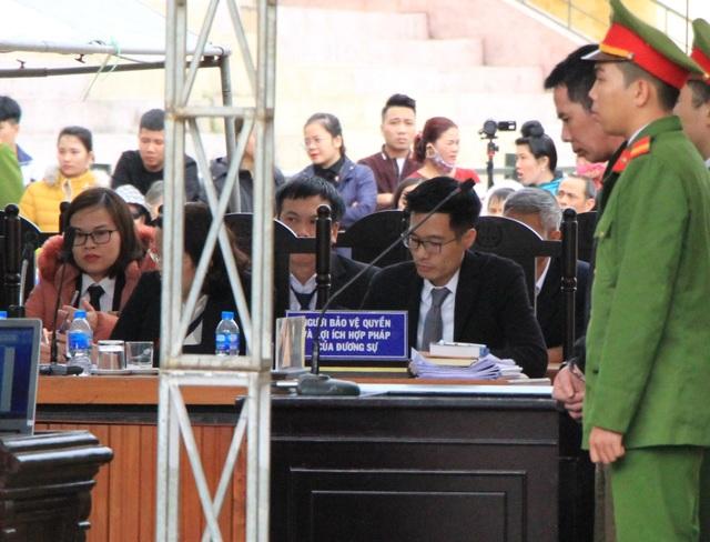Luật sư đề nghị khởi tố Bùi Thị Kim Thu thêm tội che giấu tội phạm - 3
