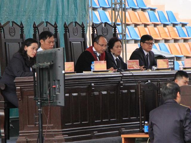 Luật sư đề nghị khởi tố Bùi Thị Kim Thu thêm tội che giấu tội phạm - 2