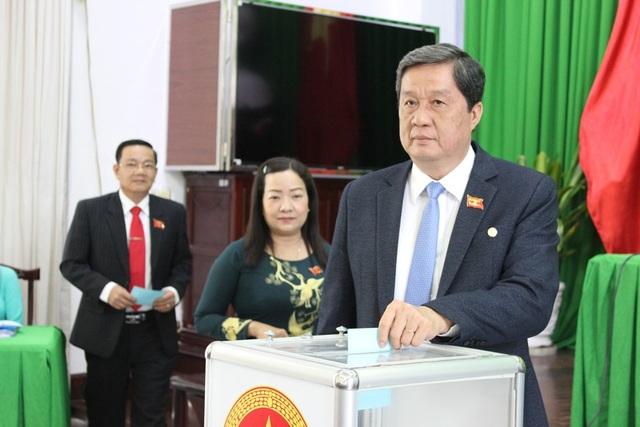 Cần Thơ: Họp HĐND bất thường, bầu bổ sung 2 Ủy viên UBND thành phố - 1