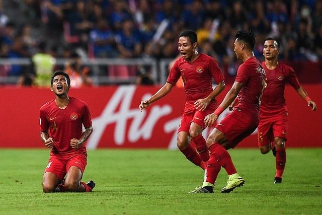HLV người Hàn Quốc chê cầu thủ Indonesia... yếu thể lực - 1