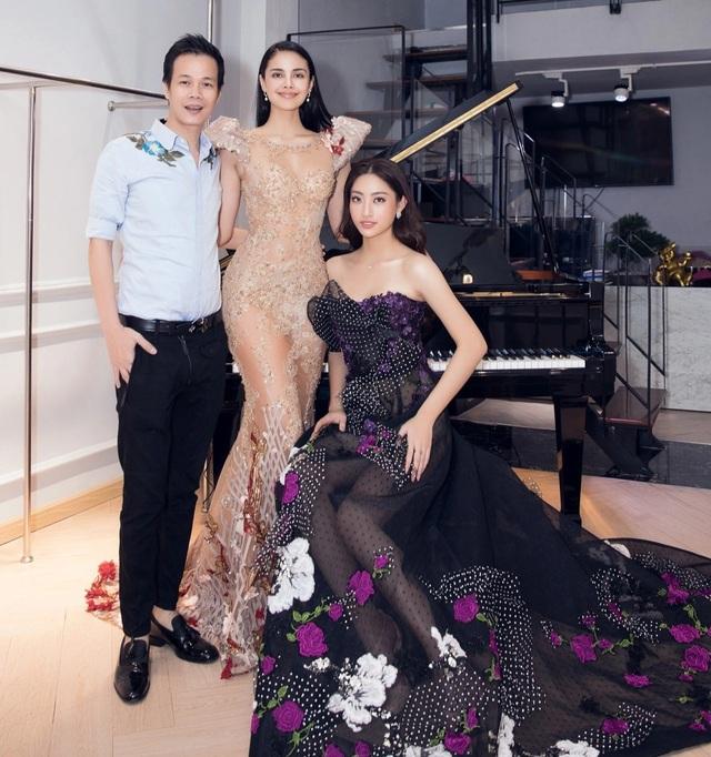 Hoa hậu Thế giới Megan Young đọ sắc cùng Lương Thùy Linh - 7