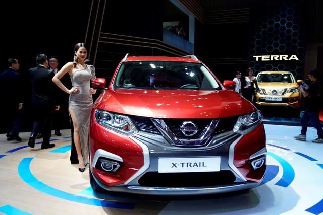 Nissan Việt Nam ưu đãi đặc biệt cho khách hàng cuối năm 2019 - 1