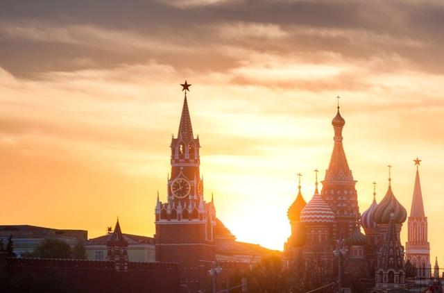 Nga đang thử nghiệm mạng Internet quốc gia riêng biệt - 1