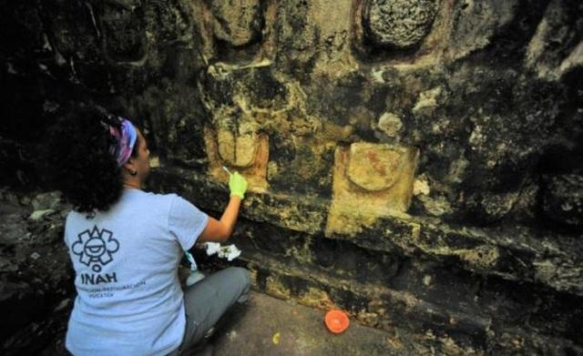 Phát hiện cung điện 1000 năm tuổi của giới thượng lưu - 2