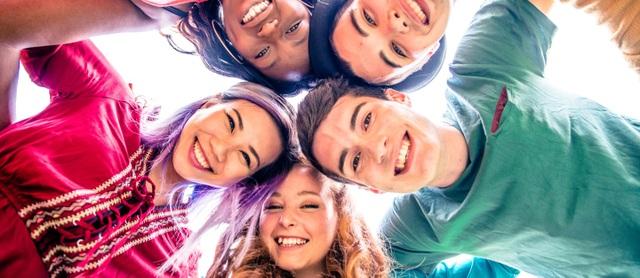 Dành cho cha mẹ: Phát triển trí não cho con tuổi teen - 1