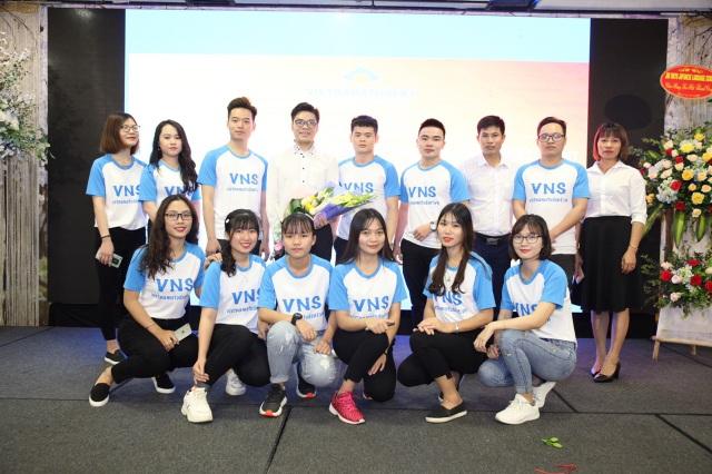 Kênh tuyển sinh và nộp hồ sơ du học trực tuyến Vietnamstudent - Mô hình hoạt động du học kiểu mới dành cho thế hệ tương lai - 3
