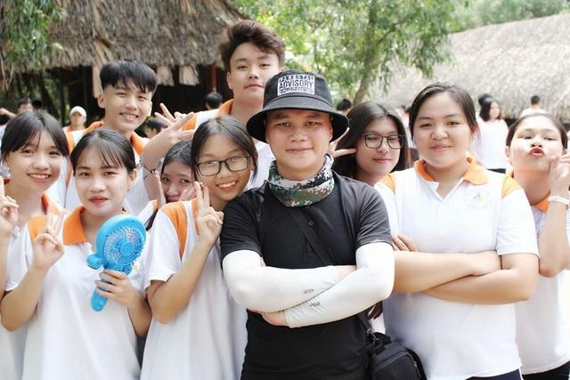 """Thầy giáo Sài Gòn ra một loạt """"bài tập"""" Tết cho học trò - 2"""