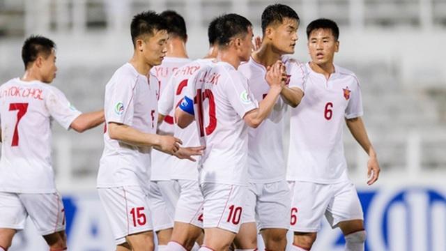 HLV Park Hang Seo lo lắng trước việc mù tịt thông tin về U23 Triều Tiên - 1