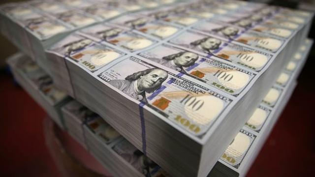 1.500 tỷ USD của thế giới đi đâu? - 2
