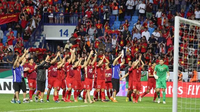 """Phó chủ tịch VFF Trần Quốc Tuấn: """"Việt Nam sẽ thu hẹp trình độ với thế giới"""" - 3"""
