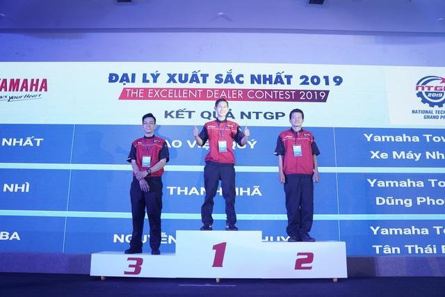 Bí quyết giúp Yamaha chinh phục khách hàng Việt Nam - 1