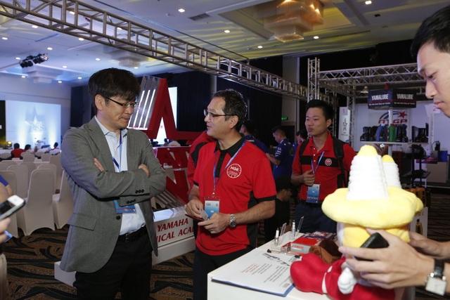 Bí quyết giúp Yamaha chinh phục khách hàng Việt Nam - 2