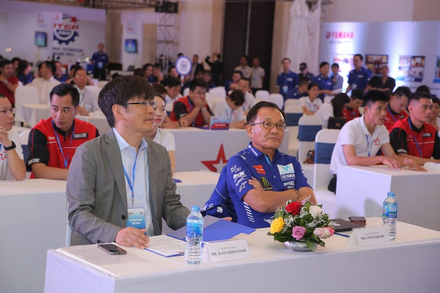 Bí quyết giúp Yamaha chinh phục khách hàng Việt Nam - 3