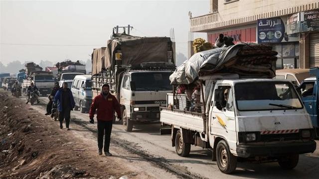 Cục diện Syria sau hơn 8 năm xung đột: Không chiến tranh và không có hòa bình - 1