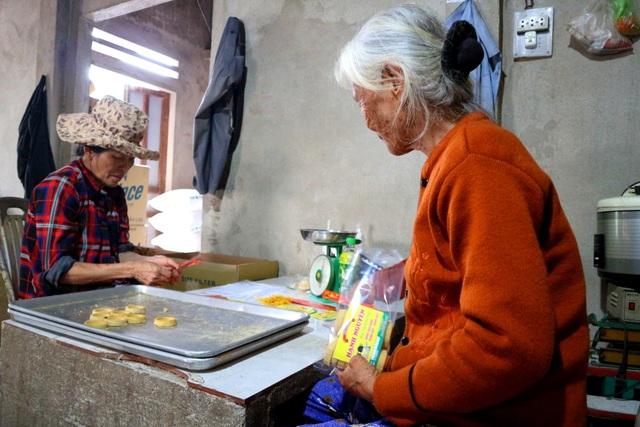 Làng bánh in truyền thống An Lạc nhộn nhịp vào vụ Tết - 7