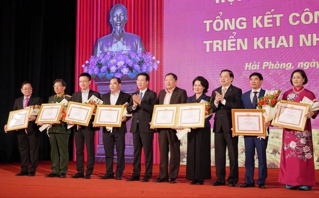 Trưởng Ban Tuyên giáo TƯ: Nâng cao vai trò lãnh đạo của Tổ chức Đảng trong cơ quan báo chí - Ảnh minh hoạ 4