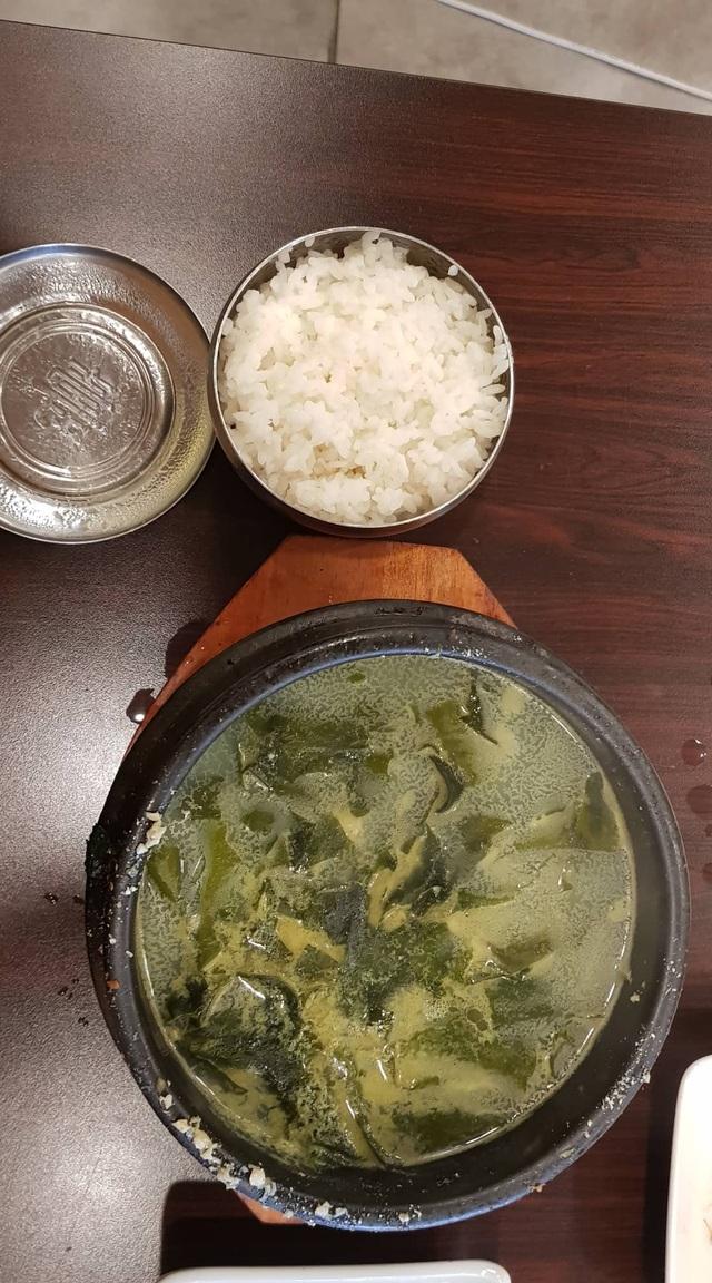 Đến Busan phải thử cà phê chả cá Goraesa, hàu sống Tongyeong - 11