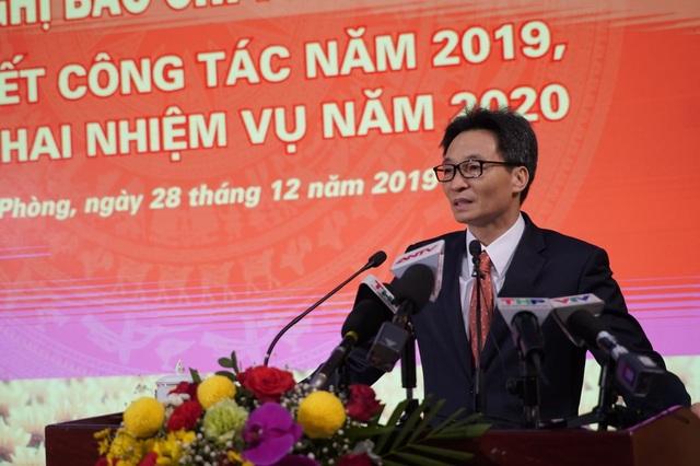 Trưởng Ban Tuyên giáo TƯ: Nâng cao vai trò lãnh đạo của Tổ chức Đảng trong cơ quan báo chí - Ảnh minh hoạ 2