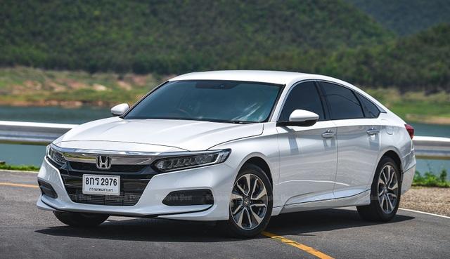Thấy gì từ danh sách 10 mẫu xe được quan tâm nhất Thái Lan năm 2019? - 5