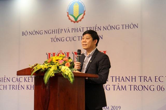 Nỗ lực gỡ thẻ vàng ngành thủy sản: Việt Nam đang đi đúng hướng - 1