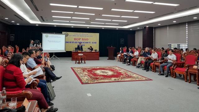 Thu hút đầu tư vào Đà Nẵng năm 2019 đạt kết quả ấn tượng - 1