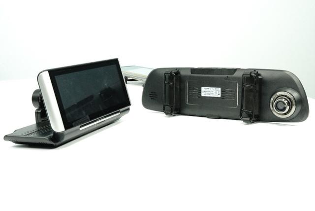 Navicom Việt Nam ra mắt hệ thống camera giám sát xe tải, xe khách chuyên dụng - 1