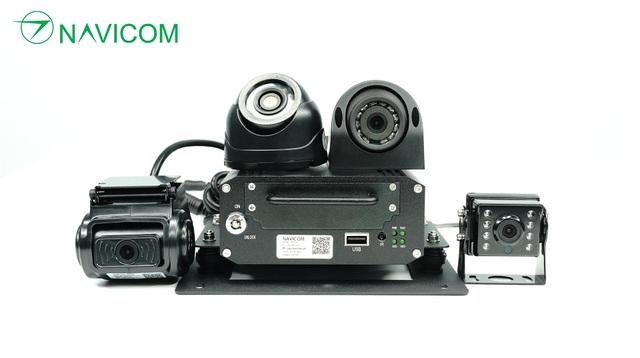 Navicom Việt Nam ra mắt hệ thống camera giám sát xe tải, xe khách chuyên dụng - 3