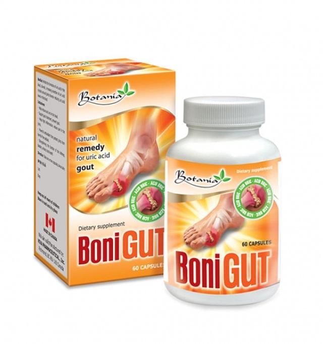 BoniGut - Bí quyết ngăn bệnh gút tái phát trong dịp tết - 3