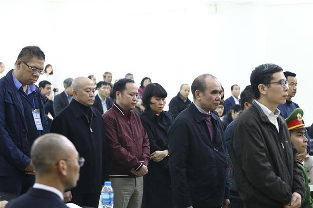 Vì sao cựu Bộ trưởng Nguyễn Bắc Son thoát án tử hình? - 2