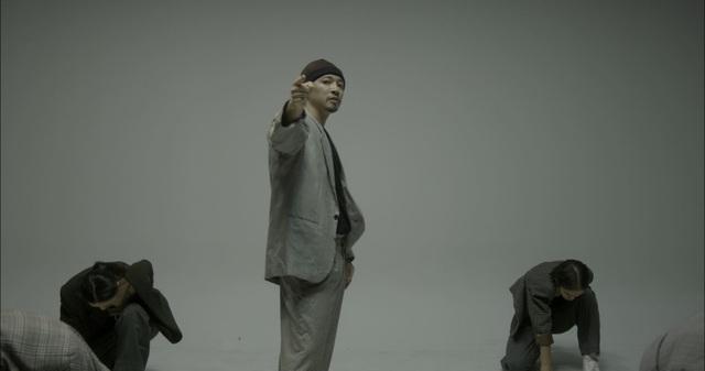 """Hà Lê vừa hát, nhảy hiphop và đọc rap trong """"Biển nhớ"""" - 1"""