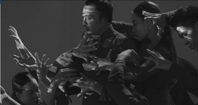 """Hà Lê vừa hát, nhảy hiphop và đọc rap trong """"Biển nhớ"""" - 2"""