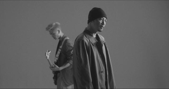 """Hà Lê vừa hát, nhảy hiphop và đọc rap trong """"Biển nhớ"""" - 3"""