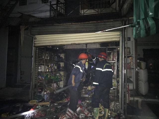 Cháy homestay tại Phú Quốc, 2 người chết, nhiều người bị thương - 5