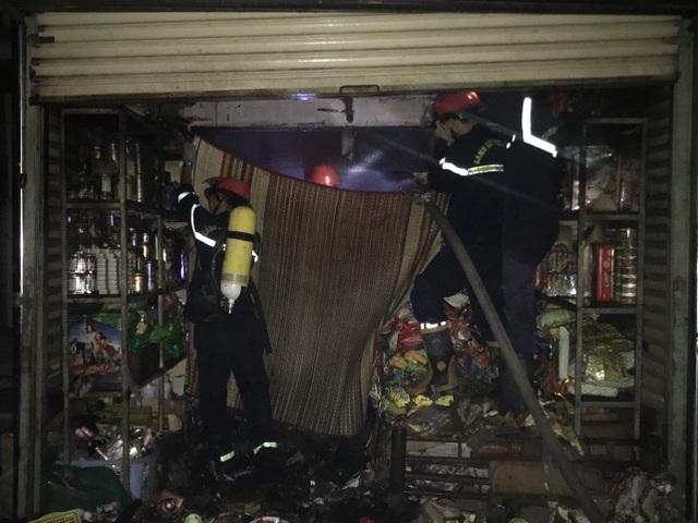 Cháy homestay tại Phú Quốc, 2 người chết, nhiều người bị thương - 6