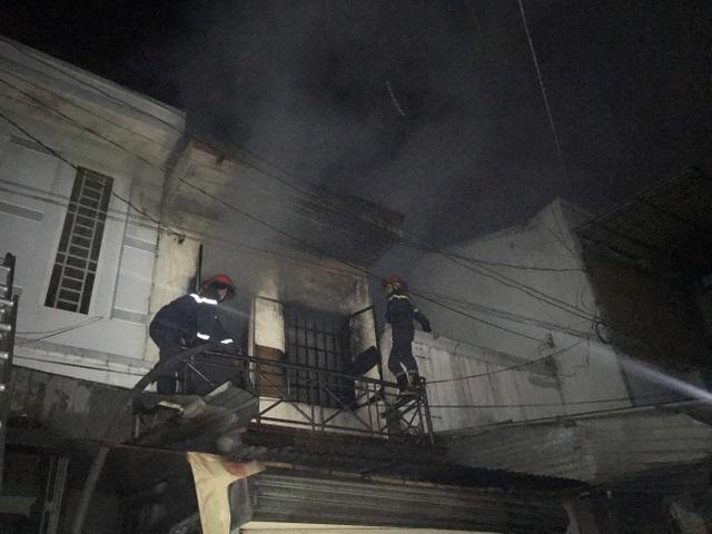 Cháy homestay tại Phú Quốc, 2 người chết, nhiều người bị thương - 4