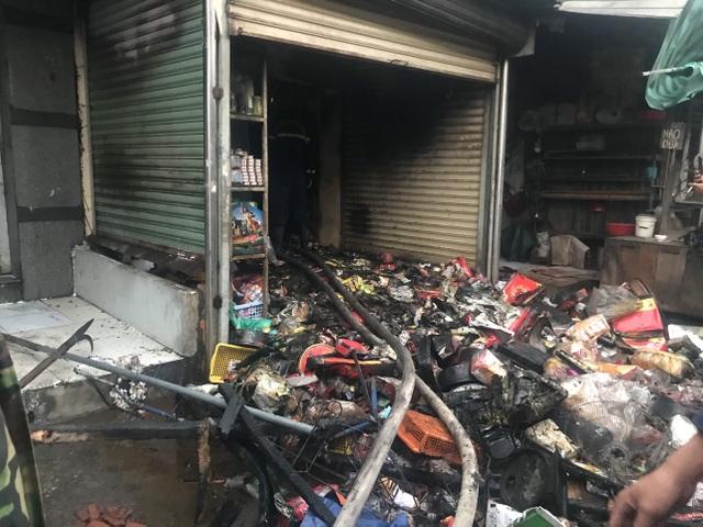 Cháy homestay tại Phú Quốc, 2 người chết, nhiều người bị thương - 7