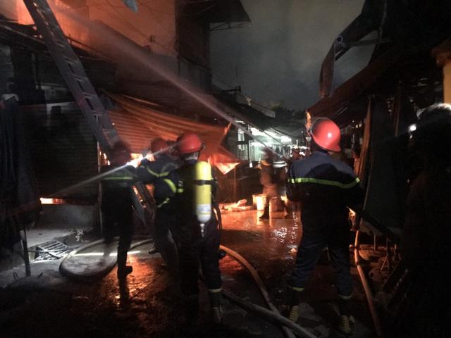 Cháy homestay tại Phú Quốc, 2 người chết, nhiều người bị thương - 3