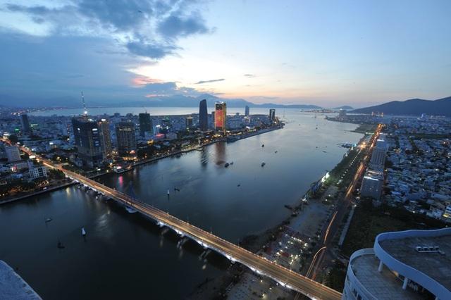 Chính phủ phê duyệt Nhiệm vụ lập quy hoạch thành phố Đà Nẵng - 1