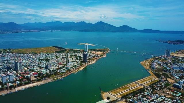 Chính phủ phê duyệt Nhiệm vụ lập quy hoạch thành phố Đà Nẵng - 2