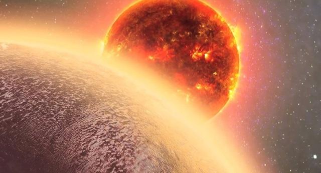 Các nhà khoa học mới khám phá ra 6 ngoại hành tinh cực nóng - 1