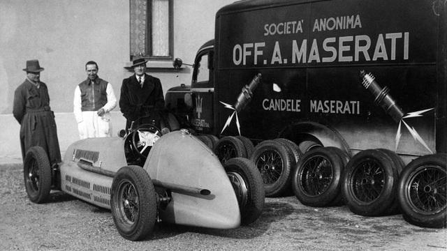 Maserati Levante - Ưu đãi đặc biệt dành cho chủ nhân xứng tầm - 1