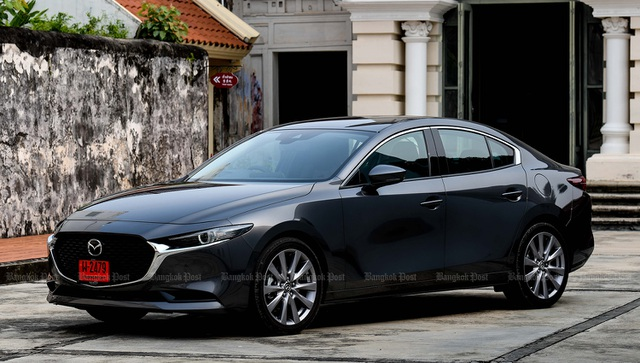 Thấy gì từ danh sách 10 mẫu xe được quan tâm nhất Thái Lan năm 2019? - 7