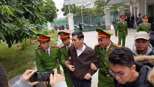 Ông Nguyễn Bắc Son lĩnh án chung thân - 2