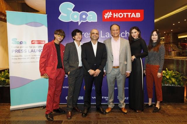Society Pass chính thức ra mắt bộ đôi ứng dụng dành cho người tiêu dùng và doanh nghiệp tại Việt Nam - 2
