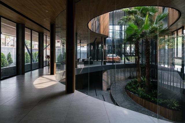 Lộ diện những công trình kiến trúc ấn tượng nhất thế giới 2019, Việt Nam cũng góp mặt - 6