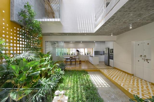 Lộ diện những công trình kiến trúc ấn tượng nhất thế giới 2019, Việt Nam cũng góp mặt - 11