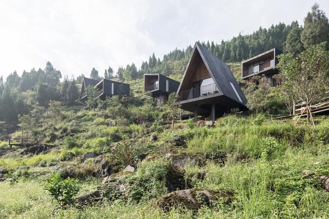 Lộ diện những công trình kiến trúc ấn tượng nhất thế giới 2019, Việt Nam cũng góp mặt - 13