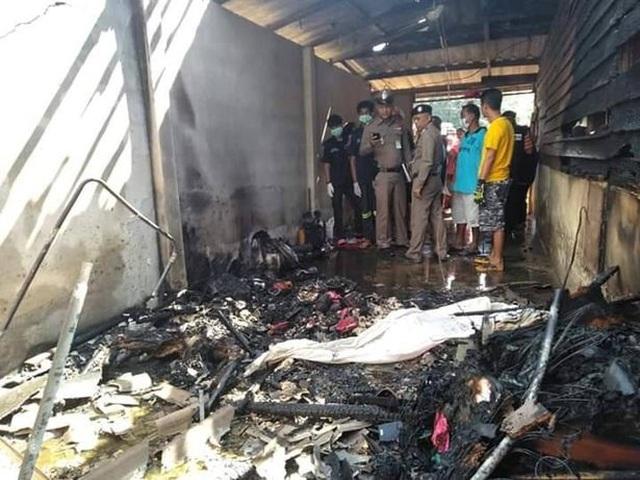 Tử vong vì điện thoại phát nổ khi sạc qua đêm ở Thái Lan - 1