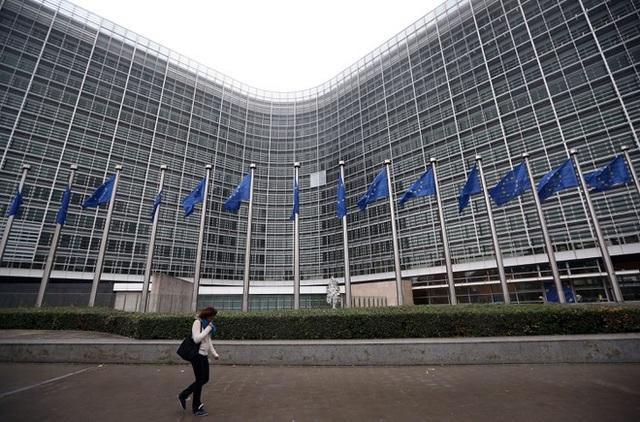Năm 2019 - Châu Âu chật vật trong các ván cờ địa chính trị - 1