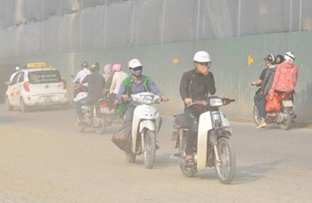 Xây dựng đô thị xanh ở Việt Nam: Không chỉ cấm xe máy mà nên hạn chế cả ô tô cá nhân? - 1